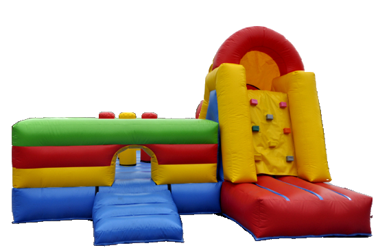 Parcours obstacles kids