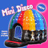 Mini Disco Dôme