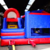 Spiderman jumping castle inflatable