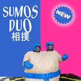 Sumos doubles Duo
