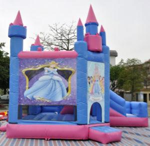 Château Princesse Prestige