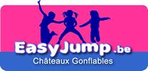 Easyjump.be Location de Châteaux Gonflables Brabant Wallon